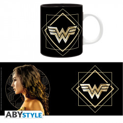 WONDER WOMAN DOREE MUG 320 ML