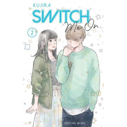 SWITCH ME ONE - TOME 2 - VOL02