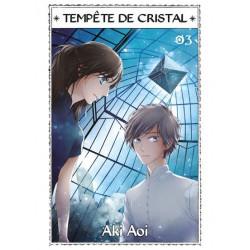 TEMPETE DE CRISTAL T03 - VOL03