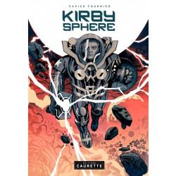 KIRBYSPHERE - INFLUENCES ET CONNEXIONS DANS L'OEUVRE DE JACK KIRBY