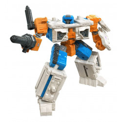 AIRWAVETRANSFORMERS GEN WFCE DLX ACTION FIGURE 12CM