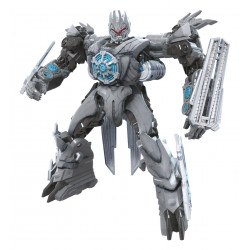 SOUNDWAVE TRANSFORMERS REVENGE OF THE FALLEN STUDIO SERIES DELUXE CLASS FIGURINE 2020 WAVE 2 12 CM