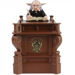 GRINGOTTS GOBLIN BANK HARRY POTTER