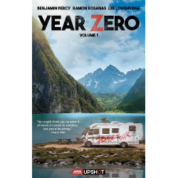 YEAR ZERO VOL. 1