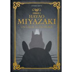 HOMMAGE A HAYAO MIYAZAKI