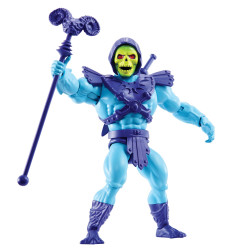 SKELETOR MASTERS OF THE UNIVERSE ORIGINS 2020 FIGURINE 14 CM