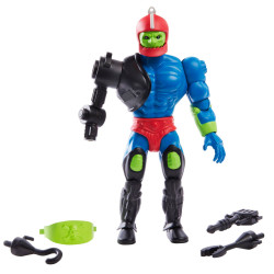 TRAP JAW MASTERS OF THE UNIVERSE ORIGINS 2020 FIGURINE TRAP JAW 14 CM