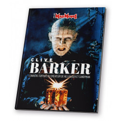 MAD MOVIES HORS SERIE CLIVE BARKER