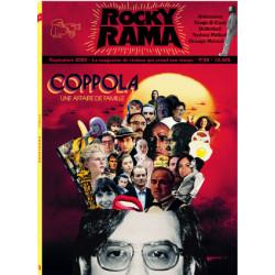 ROCKYRAMA N 28 - COPPOLA : UNE AFFAIRE DE FAMILLE