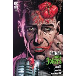 BATMAN THREE JOKERS 3