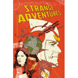 STRANGE ADVENTURES 7 OF 12