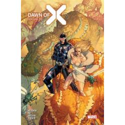 DAWN OF X VOL. 03 (EDITION COLLECTOR)