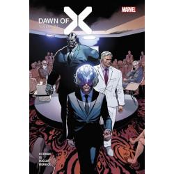 DAWN OF X VOL. 04 (EDITION COLLECTOR)