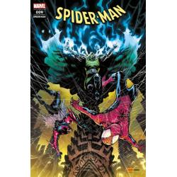 SPIDER-MAN N 09