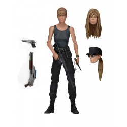 ULTIMATE SARAH CONNOR TERMINATOR 2 JUDGMENT DAY ACTION FIGURE