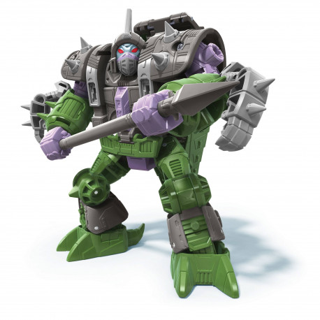 QUINTESSON ALICON TRANSFORMERS GENERATIONS WAR FOR CYBERTRON: EARTHRISE DELUXE 2020 WAVE 2