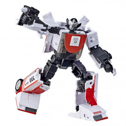 TRANSFORMERS GEN SELECTS EXHAUST DLX ACTION FIGURE 12 CM