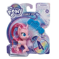 PINKIE PIE MY LITTLE PONY POTION PONIES ACTION FIGURE 7CM