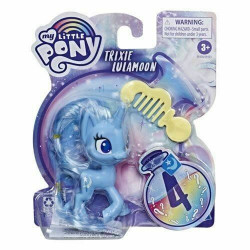 TRIXIE LULAMOON MY LITTLE PONY POTION PONIES ACTION FIGURE 7CM
