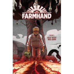 FARMHAND TP VOL 1
