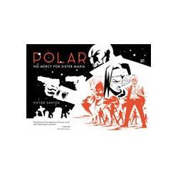 POLAR HC VOL 3 NO MERCY FOR SISTER MARIA