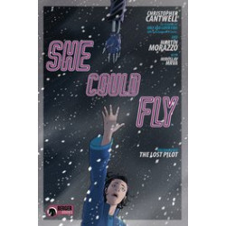 SHE COULD FLY TP VOL 2 THE LOST PILOT