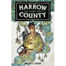 TALES FROM HARROW COUNTY TP