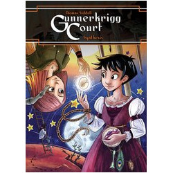 GUNNERKRIGG COURT TP VOL 7
