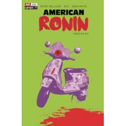 AMERICAN RONIN 4