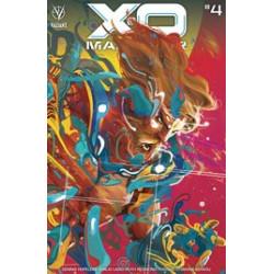X-O MANOWAR 2020 4 CVR A WARD