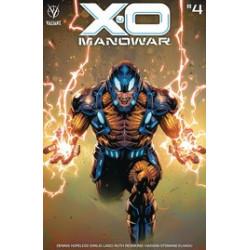 X-O MANOWAR 2020 4 CVR C NGU