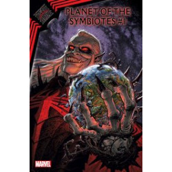 KING IN BLACK PLANET OF SYMBIOTES 1