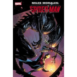 MILES MORALES SPIDER-MAN 22 SCHITI MARVEL VS ALIEN VAR