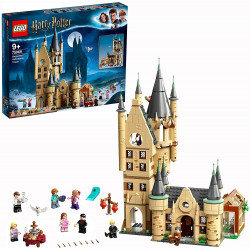 HOGWARTS ASTRONOMY TOWER LEGO HARRY POTTER 75969