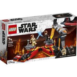 DUEL ON MUSTAFAR LEGO 75269