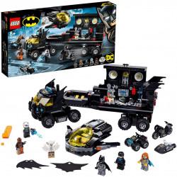 MOBILE BAT BASE LEGO 76160