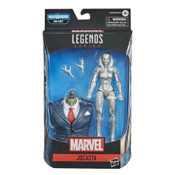 JOCASTA MARVEL LEGENDS ACTION FIGURE 15 CM