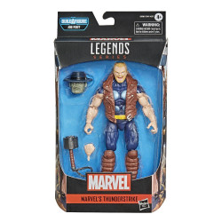 MARVEL LEGENDS THUNDERSTRIKE ACTION FIGURE 15 CM