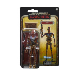 IG-11STAR WARS THE MANDALORIAN CREDIT COLLECTION FIGURINE 2020 15 CM