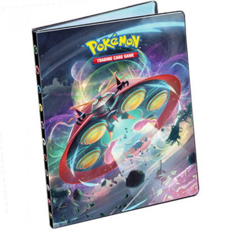 POKEMON PORTFOLIO A4 252 CARTES