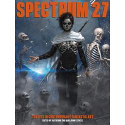 SPECTRUM VOL 27 SC
