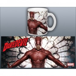DAREDEVIL CHURCH MUG