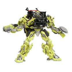 AUTOBOT RATCHET TRANSFORMERS FIGURINE MASTERPIECE MOVIE SERIES MPM-11 19 CM
