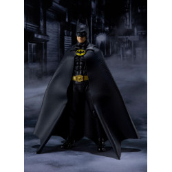 BATMAN 1989 FIGURINE S.H. FIGUARTS BATMAN 15 CM