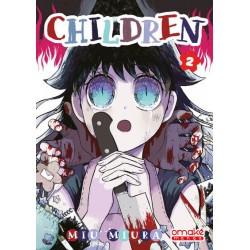 CHILDREN - TOME 2