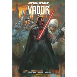 CIBLE : VADOR