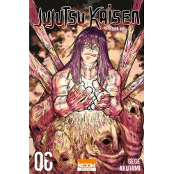 JUJUTSU KAISEN T06 - VOL06