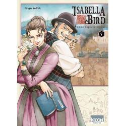 ISABELLA BIRD, FEMME EXPLORATRICE T07 - VOL07