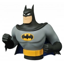 BATMAN DC BATMAN THE ANIMATED SERIES VINYL BUST BANK