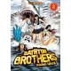 BATHTUB BROTHERS - TOME 2